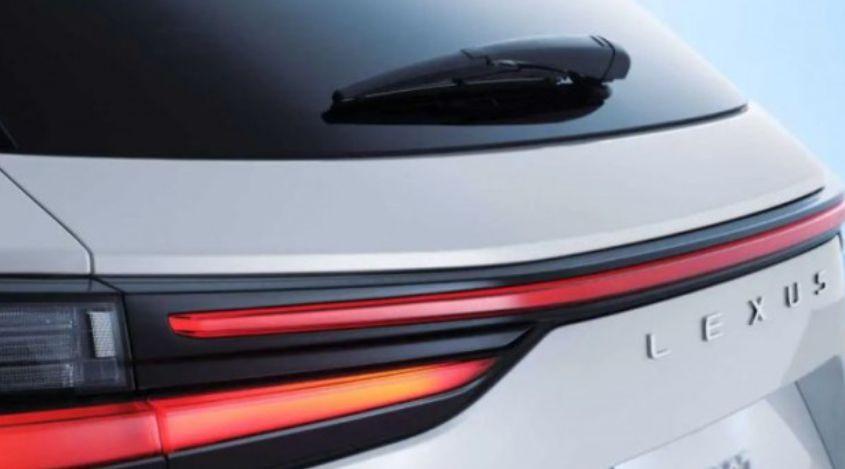 Lexus предложит конкурента Audi Q2