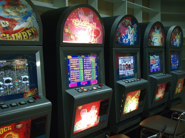 Игровые автоматы запрет украине игровой автомат бочки черти