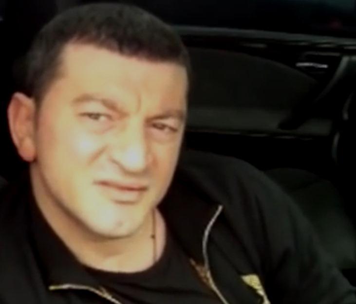 криминальный авторитет стукал фото компания форд перестает