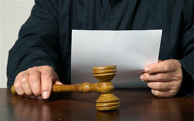 Третейский судья финансовых споров