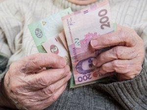 На сколько процентов увеличилась пенсия в апреле 2014