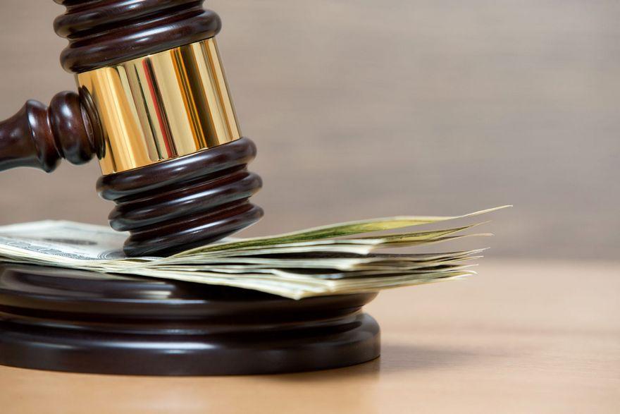 Налоги с вознаграждения арбитражника стремился