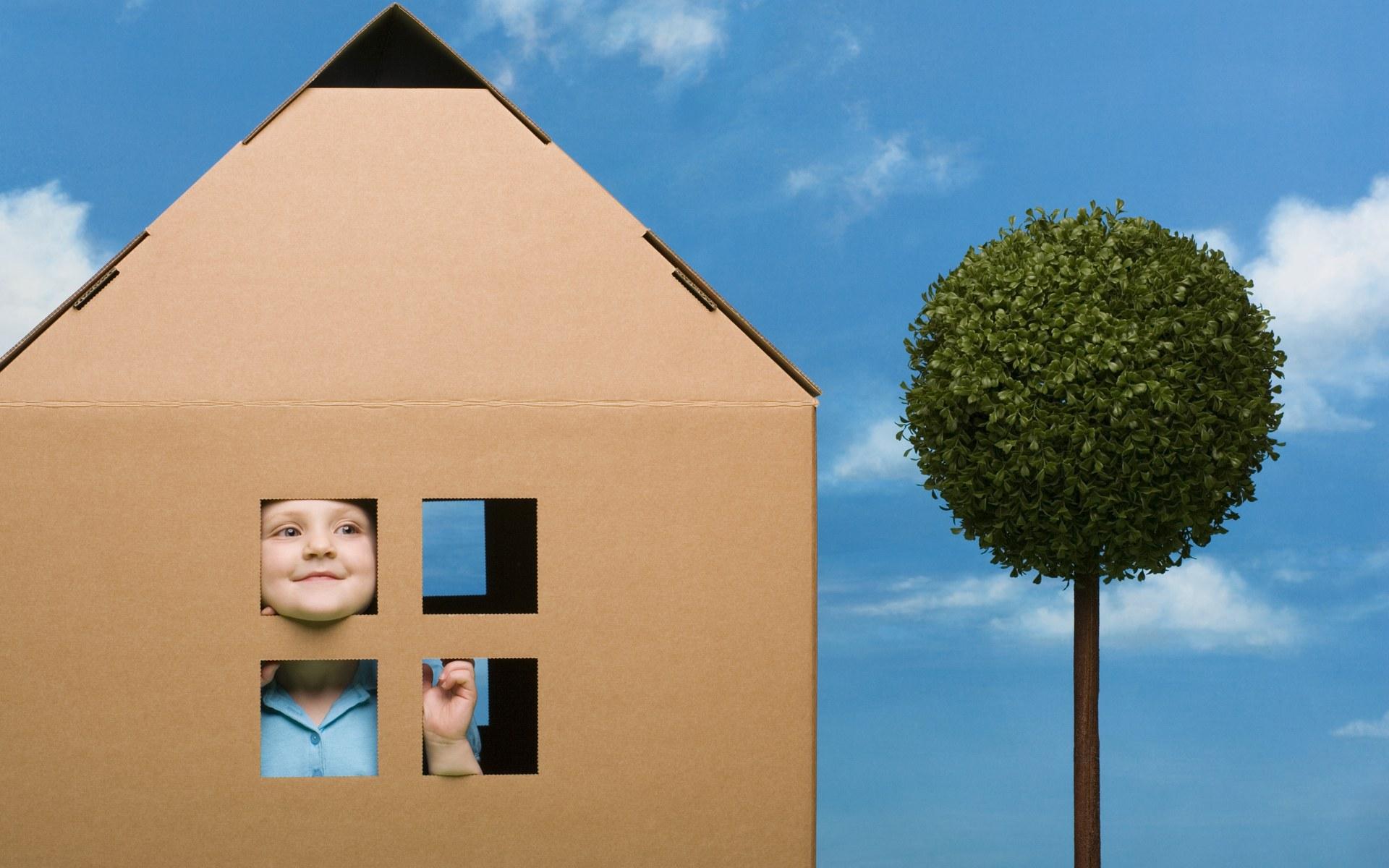 Если ипотека и несовершеннолетние дети ноги