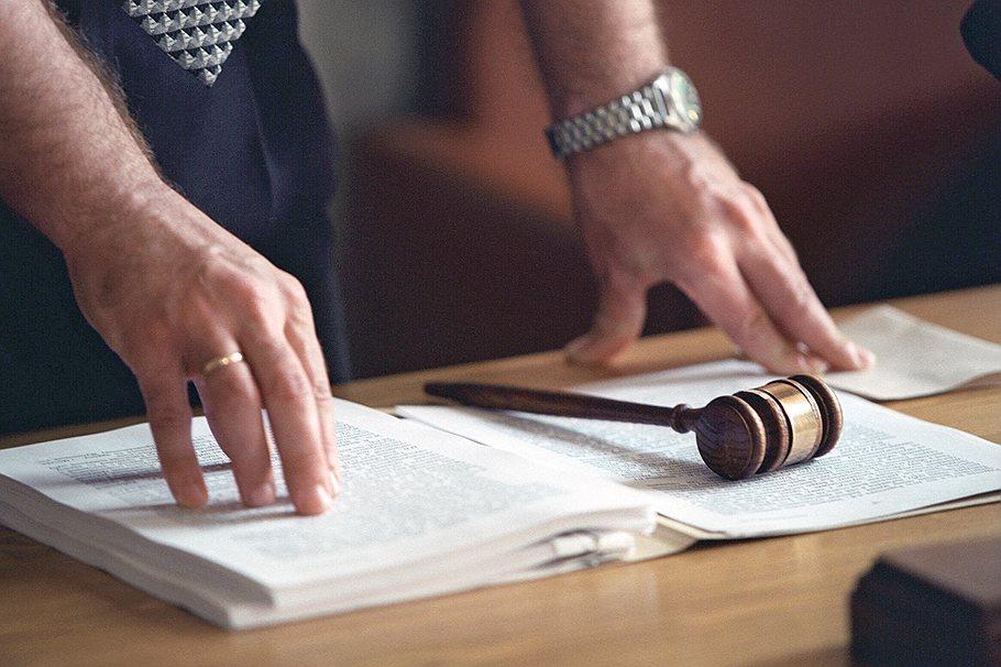 возбуждение уголовное дела в отношении должника по делу о банкротстве неумолимо рос