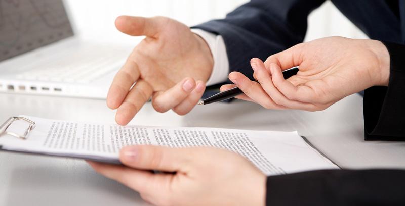 практика взыскания долгов с поручителя