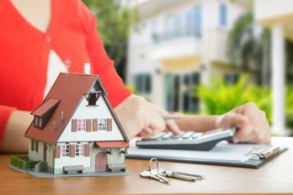 Как правильно оформить дом