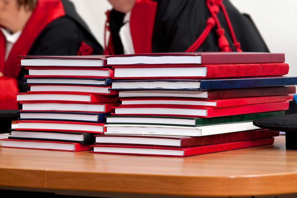 Утверждены новые требования к оформлению диссертации Суд инфо  Утверждены новые требования к оформлению диссертации