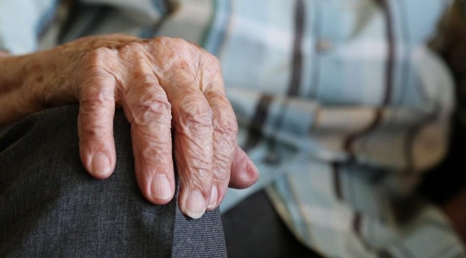 С какого возраста выход на пенсию в украине